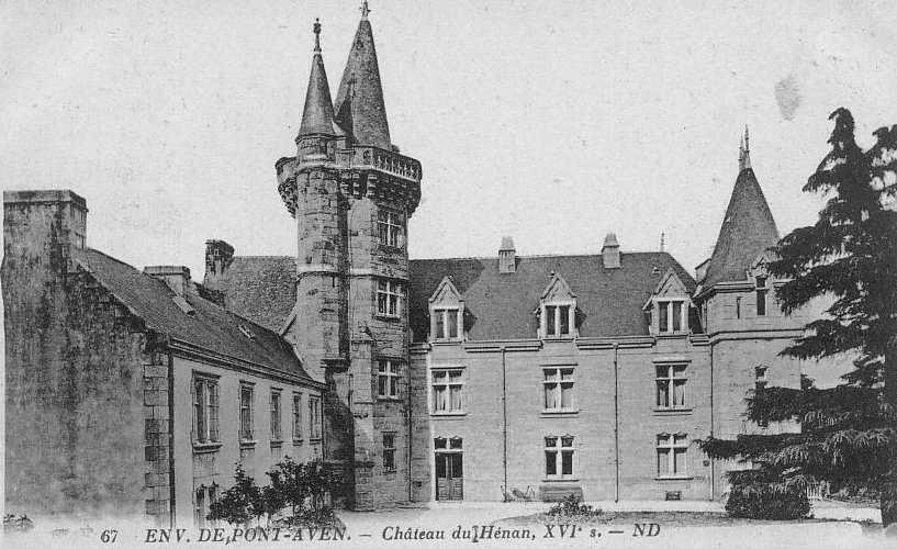 memodoc ch teaux et manoirs bretons demeures historiques chateaux en bretagne. Black Bedroom Furniture Sets. Home Design Ideas